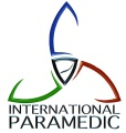 International Paramedic Logo